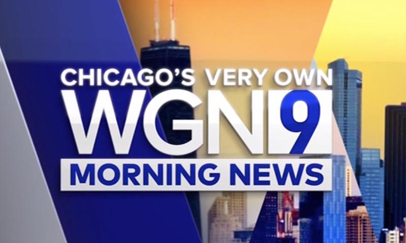 WGN Morning News - Around Town